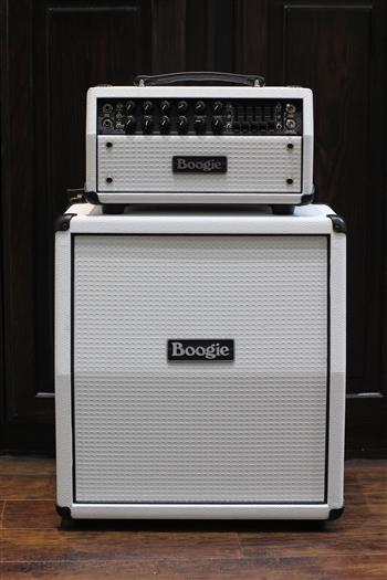 Mesa Boogie Mark Five 25 Head And Mini Rectifier 1x12